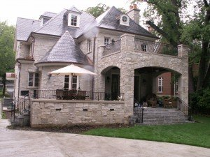 custom home construction chicago