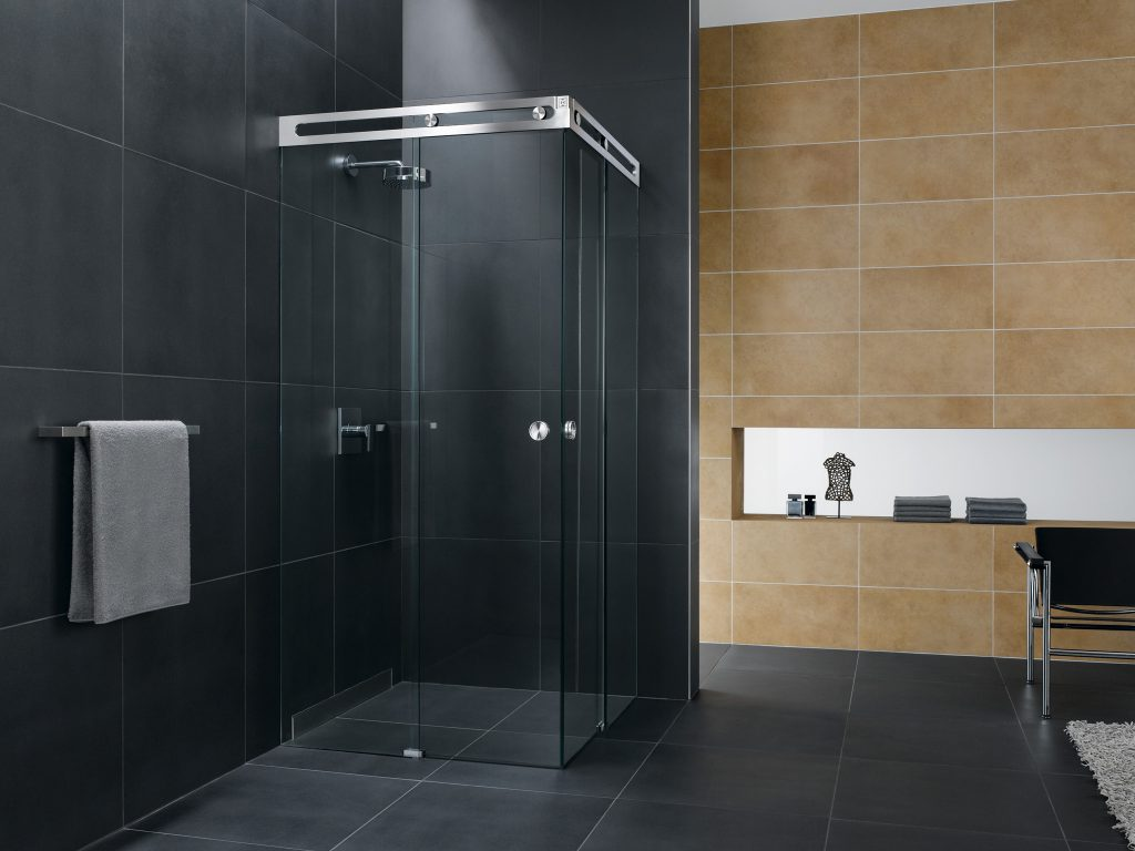 perfect glass shower doors