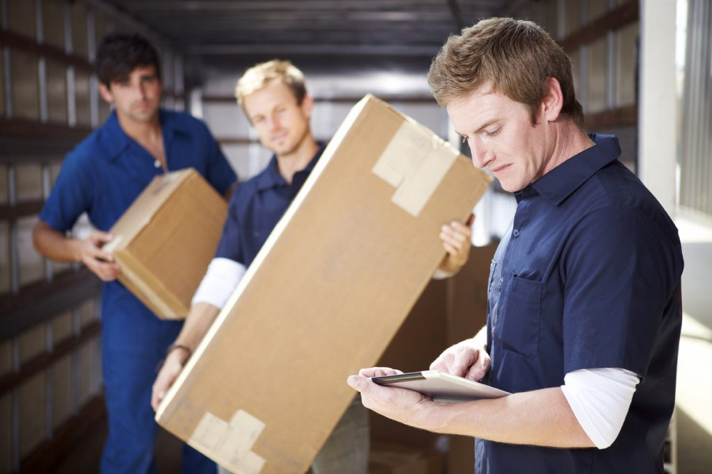 SAPA experienced moving company