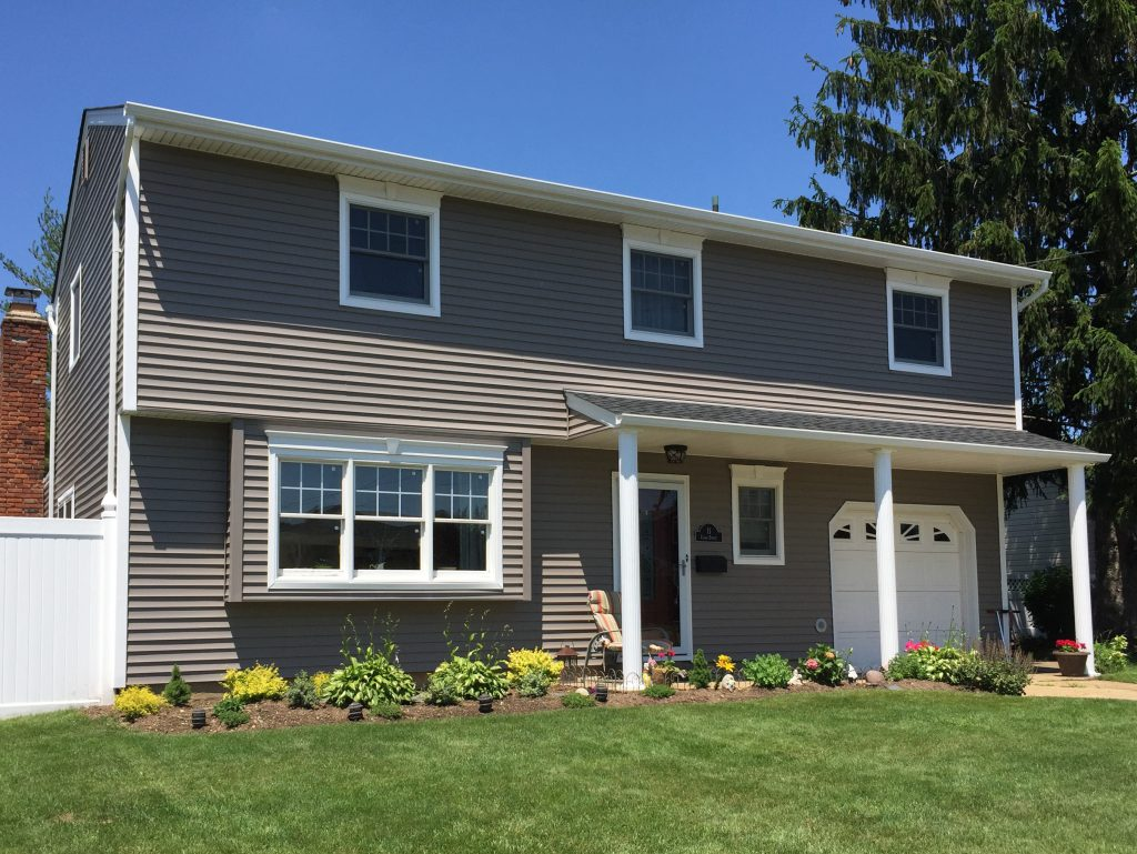 perfect vinyl siding by opal
