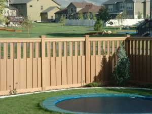 professional fence company from Northbrook