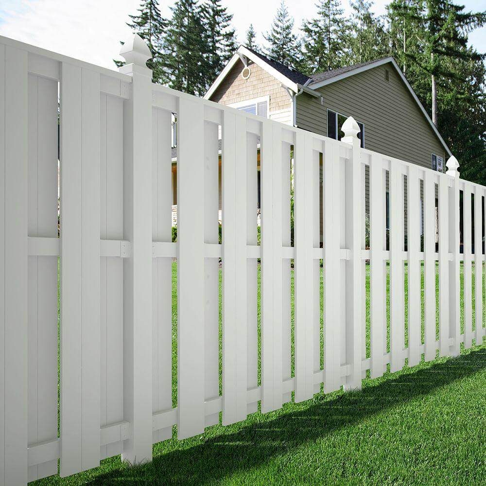 Best Materials For Fence At Affordable Prices